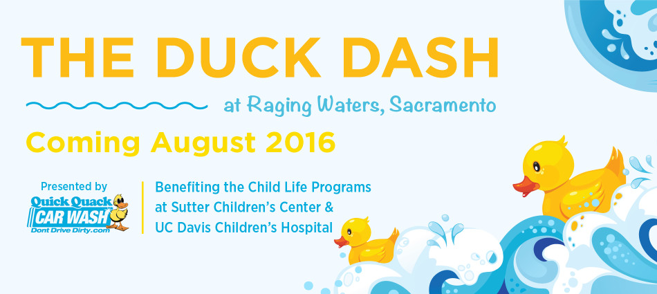 The Duck Dash