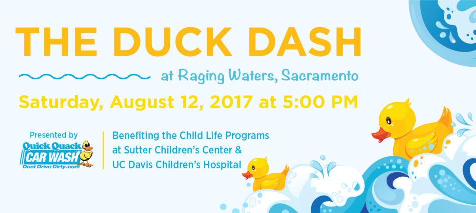 The Duck Dash